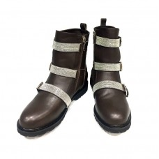 Ботинки Brunello Cucinelli 02118-luxe3R