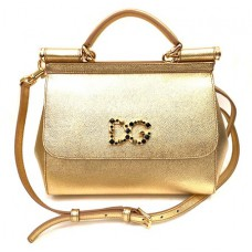 Сумка Dolce & Gabbana Miss Sicily Bag 3316-luxe5R
