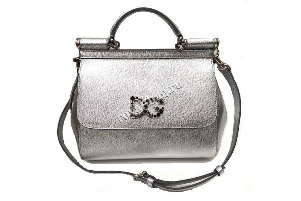 Сумка Dolce & Gabbana Miss Sicily Bag 3316-luxe6R