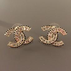 Серьги Chanel 1800-luxe1R
