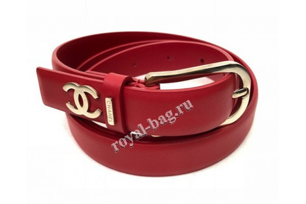 Ремень Chanel 20651-luxe premium-R