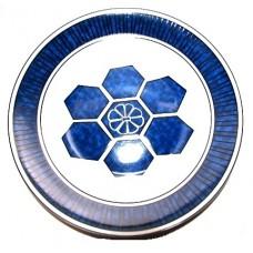 Большая глубокая тарелка Hermes 00598-5R