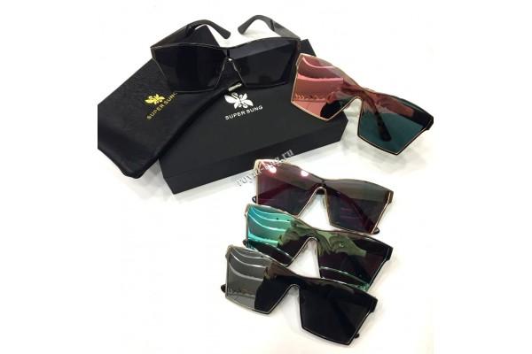 Солнцезащитные очки Super Sung 159271-luxe4R