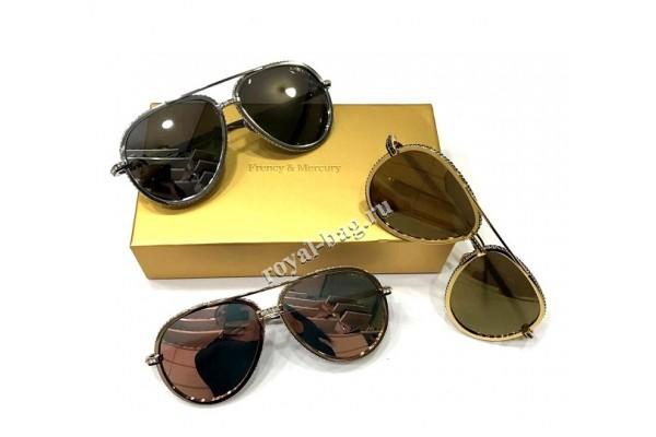 Солнцезащитные очки Frency&Mercury 159271-luxe7R