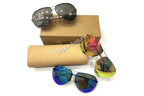 Солнцезащитные очки Oscar de la Renta 159271-luxe3R
