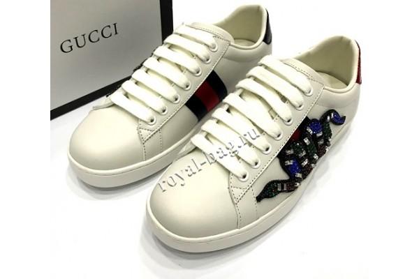Кеды Gucci 3066-luxe5R