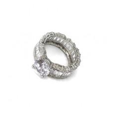 Кольцо Tiffany&Co. 00800-luxe73R
