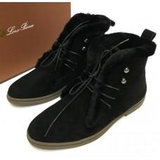 Ботинки Loro Piana 8674-luxe1R