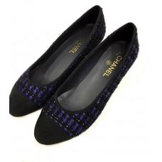 Балетки Chanel 1003-luxe2R