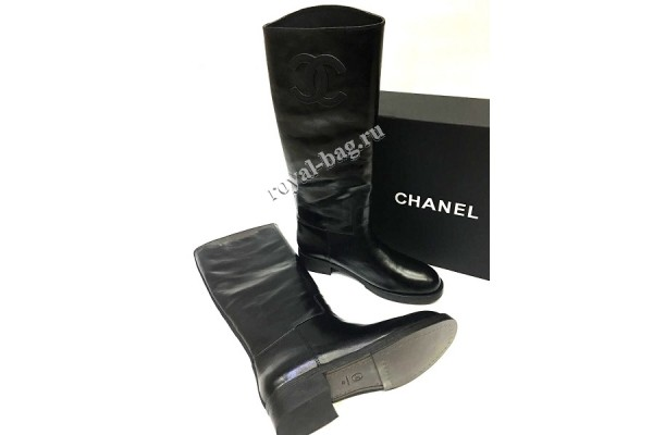 Сапоги Chanel 10648-luxe-R