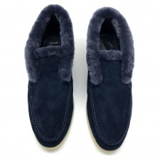Ботинки Loro Piana 8675-luxe82R