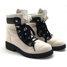 Ботинки Chanel 10647-luxe2R