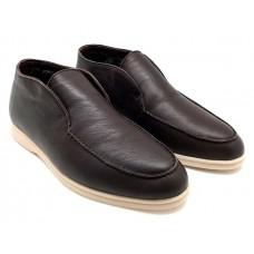 Ботинки Loro Piana 8671-luxe-R