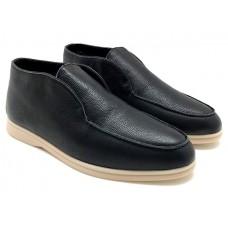 Ботинки Loro Piana 8671-luxe1R