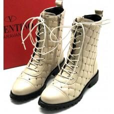 Ботинки Valentino 2287-luxe2R