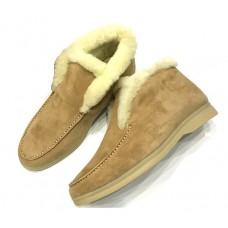 Ботинки Loro Piana 8675-luxe86R