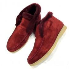 Ботинки Loro Piana 8675-luxe85R