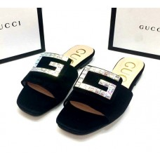 Шлепанцы Gucci 3039-luxe1R