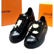 Кроссовки Louis Vuitton Frontrow 1710-luxe3R