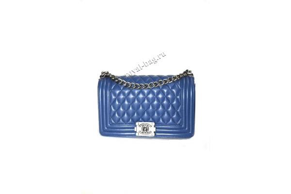 Сумка Chanel Boy Bag Collection 67086-luxe4R