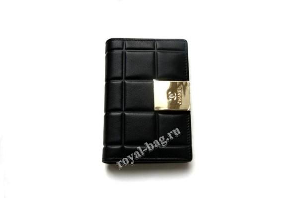Визитница Chanel  0808-1R
