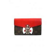 Клатч-кошелек Louis Vuitton Monogram 60797-1R
