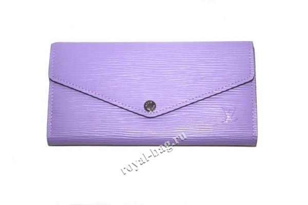 Кошелек Louis Vuitton Sarah Epi Wallet 60528-1R
