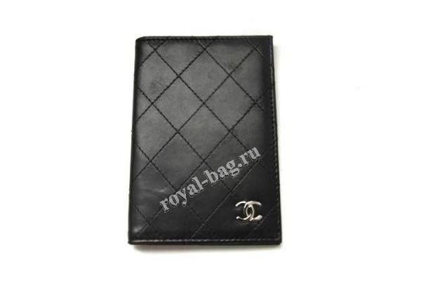 Обложка для паспорта Chanel 31519-2R
