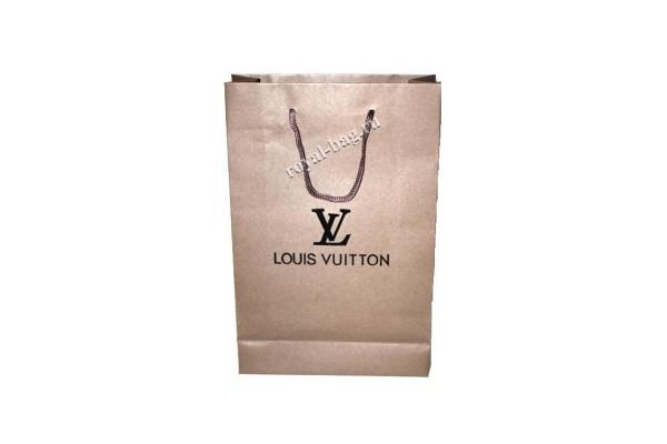 Подарочный пакет Louis Vuitton (большой)