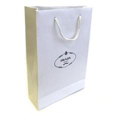 Подарочный пакет Prada ( маленький )