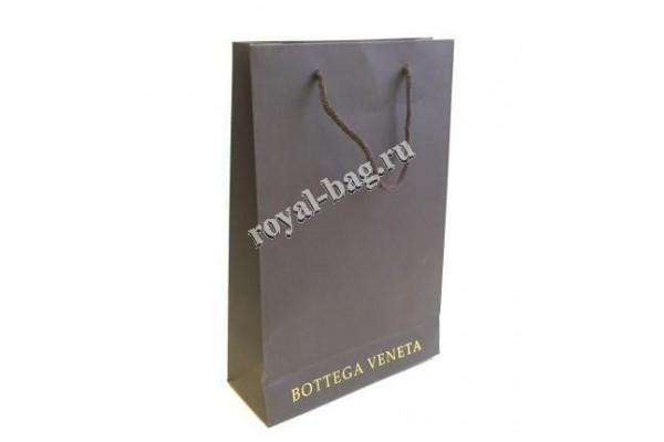 Подарочный пакет Bottega Veneta ( средний )