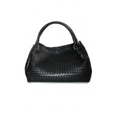 Сумка Bottega Veneta Intrecciato Nappa Parachute Bag 9454-luxe-R