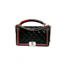 Сумка Chanel Boy bag 86700-luxe6R