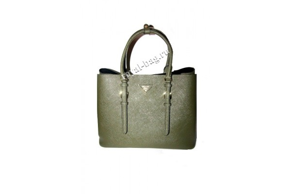 Сумка PRADA Double Bag Saffiano 2820-3R