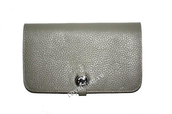 Кошелек Hermes Dogon Wallet 1021R