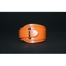 Браслет Hermes Wide Bangle Bracelet 1192R