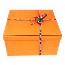 Подарочная коробка для сумки Hermes