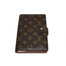 Органайзер Louis Vuitton Ring Agenda Cover M2004-luxe-R