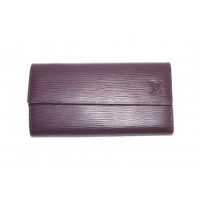 Кошелек Louis Vuitton Sarah Epi Wallet 63742-1R