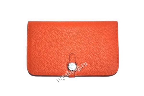 Кошелек Hermes Dogon Wallet 1021-3R