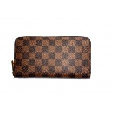 Кошелек Louis Vuitton Damier Zippy Wallet 600675R