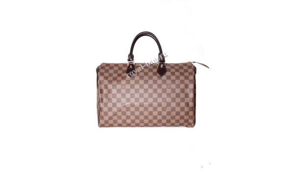 Сумка Louis Vuitton Speedy 35  41523R