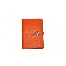 Обложка для паспорта Hermes 058-1R
