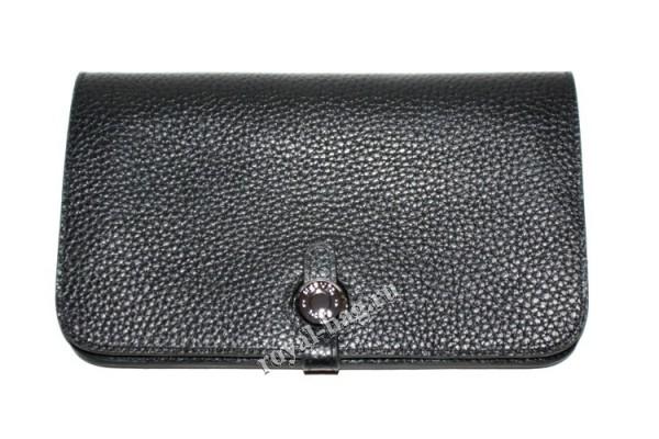 Кошелек Hermes Dogon Wallet 1021-1R