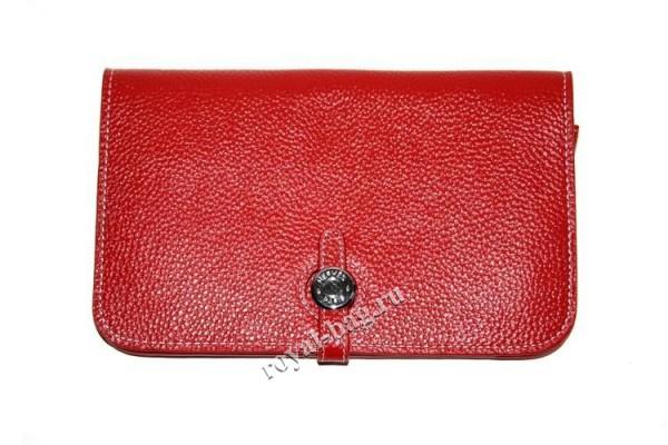 Кошелек Hermes Dogon Wallet 1021-2R