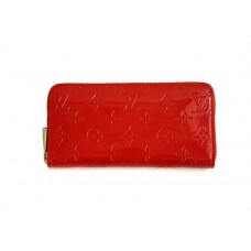 Кошелек Louis Vuitton Vernis Zippy Wallet 93720R