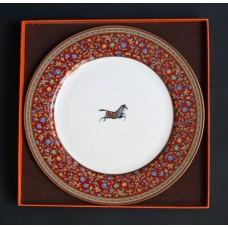 Тарелка Hermes 00585R