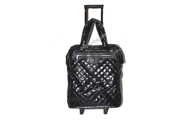 Сумка-чемодан Chanel Coco Cocoon 47205-1R