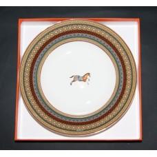 Тарелка суповая Hermes 00590R