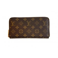 Кошелек Louis Vuitton Monogram Wallet 60017-7R